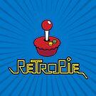 RetroPie by ChoccyHobNob