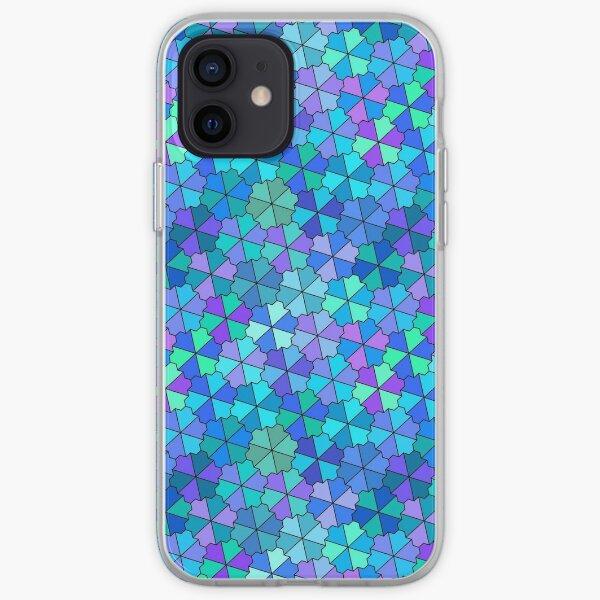 Pattern 014: Arrows iPhone Soft Case