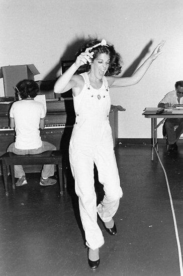 Gilda Radner von electricgal