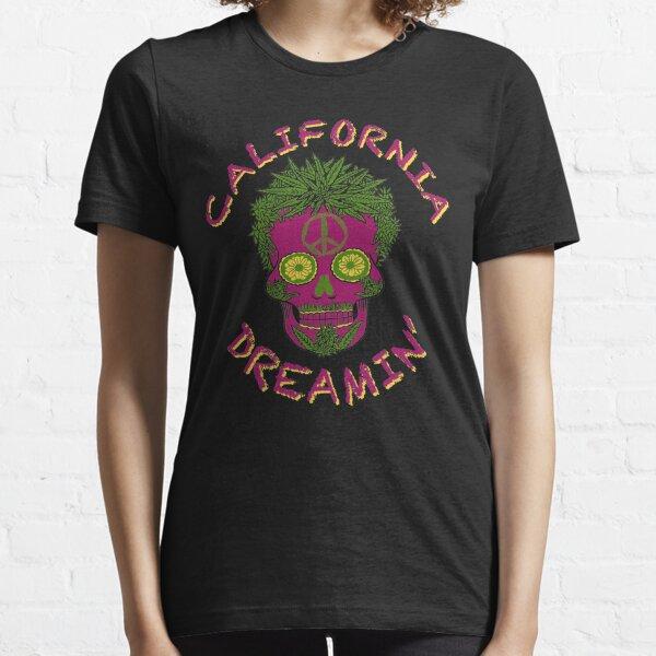 California Dreamin' T Essential T-Shirt