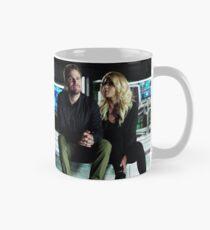 Olicity 2 Mug