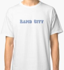 Rapid City Classic T-Shirt