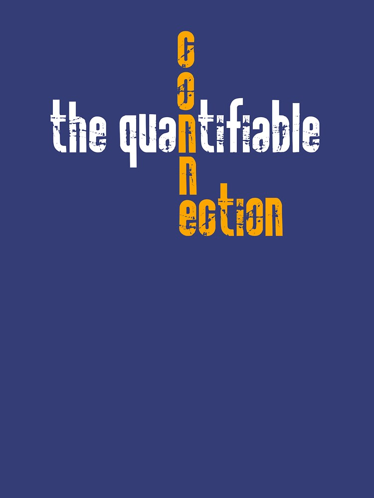 Quantifiable Connection by ComeOnTars