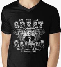 The Great Santini Men's V-Neck T-Shirt