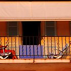 BALCONY TALES by Gilad