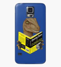 Opening Doors for Dummies Case/Skin for Samsung Galaxy