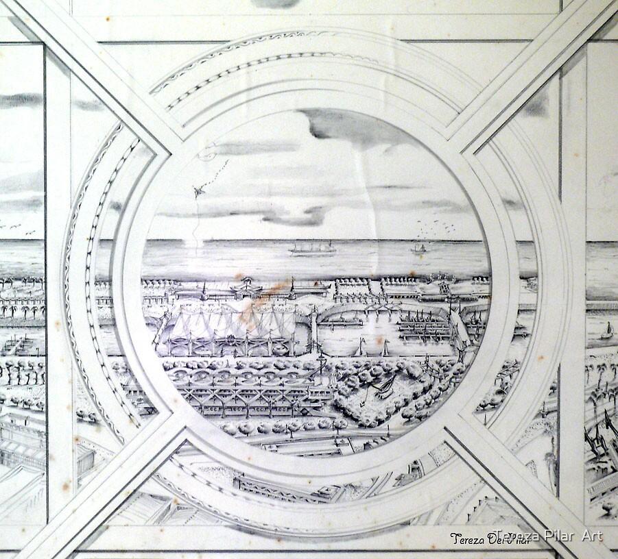 ..alcantara docks project... by terezadelpilar ~ art & architecture