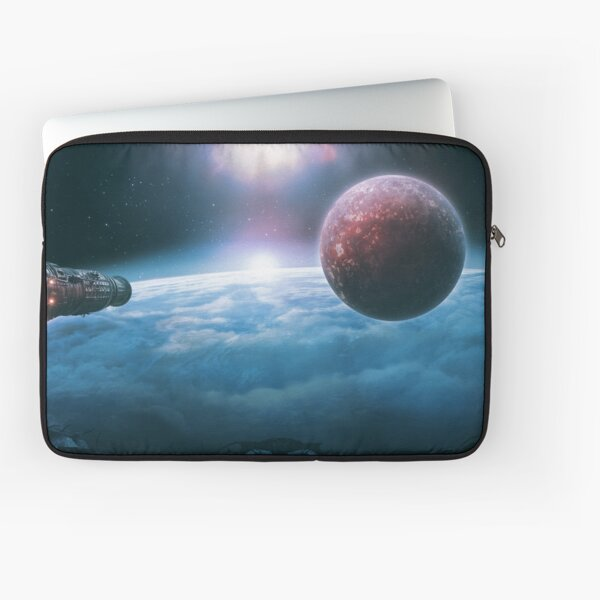 Airlock Laptop Sleeve