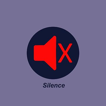 Silence Mute Key by ATJones