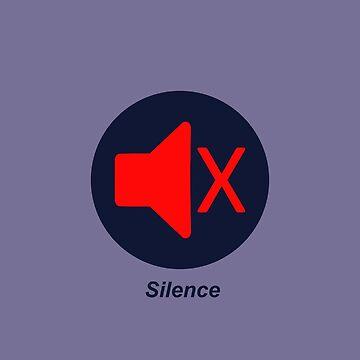 Silence Mute Key by ATJones