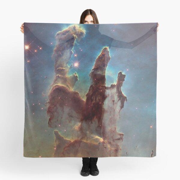 Eagle Nebula - The Pillars of Creation Scarf