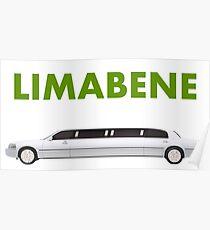 LIMABENE Poster