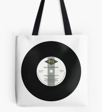 "Lucky UK 7"" Tote Bag"