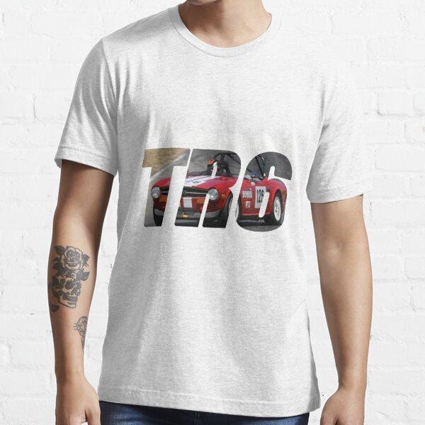 TR6 Essential T-Shirt