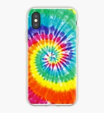 Tie-Dye Classic iPhone Case
