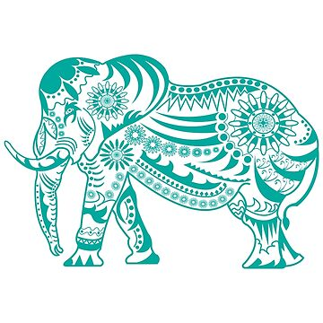 elephant 2 by ApacheArt
