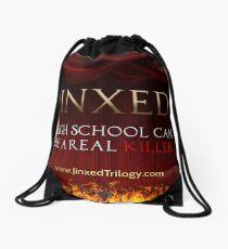 Jinxed Tote Drawstring Bag