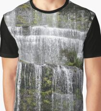 Russell Falls Graphic T-Shirt