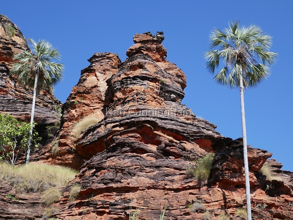Australia_Northern Territory_Keep River Nat. Park Scenery by Kay Cunningham