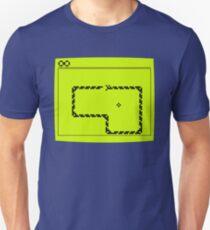 Retro Uroboros Unisex T-Shirt