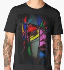 harlequin Men's Premium T-Shirt