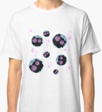 skull skun pattern  Classic T-Shirt