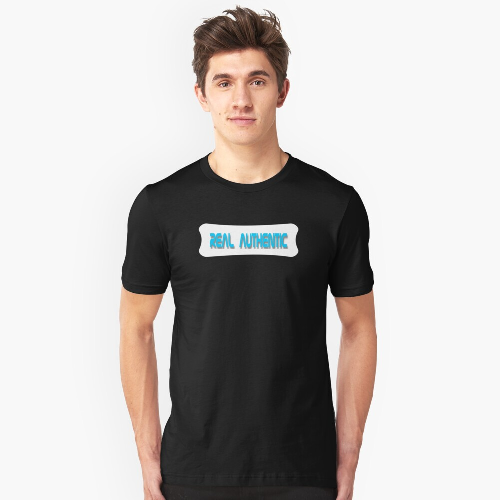 Real authentic table - Mint Unisex T-Shirt Front