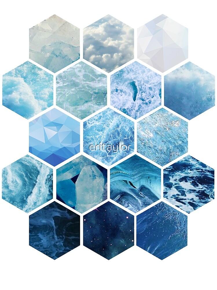 Ocean Waves by eritaylor