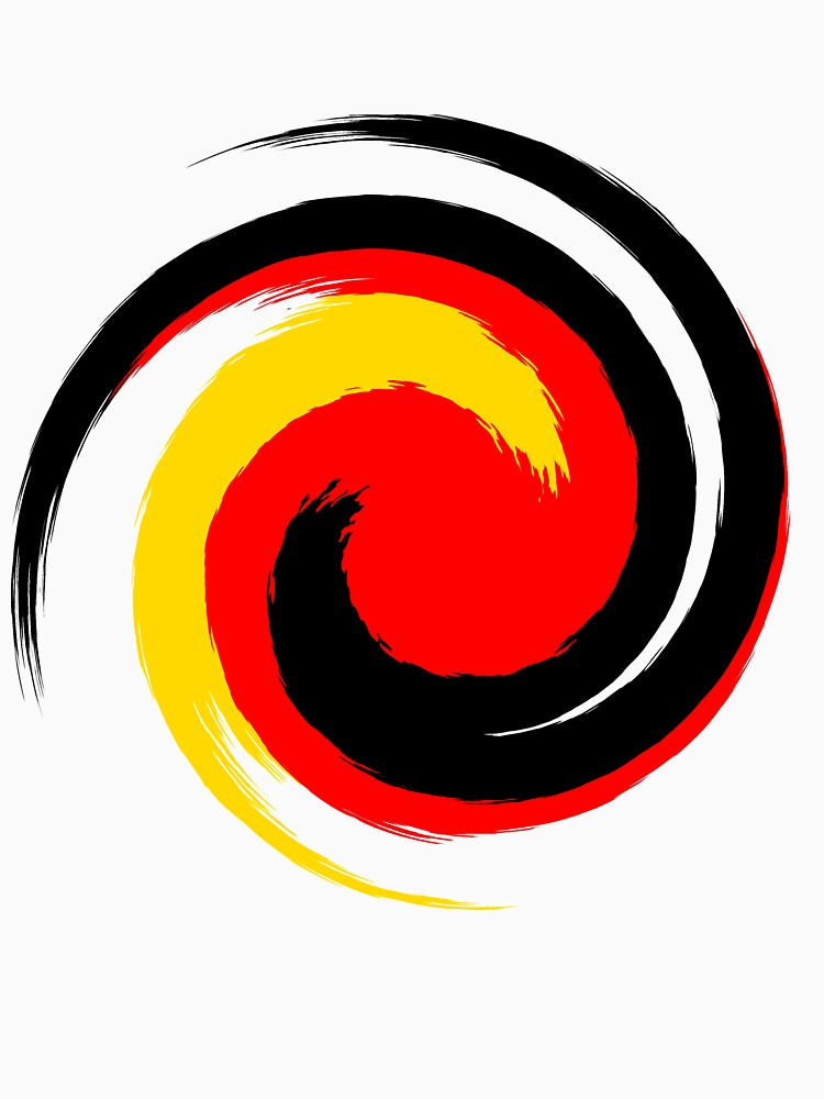 Germany football country by YOGA-DESIGNS