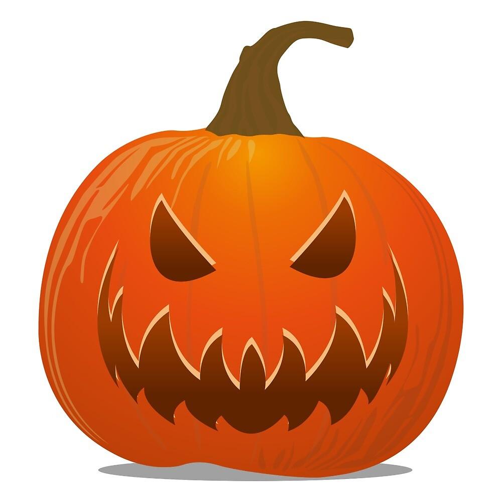 Pumpkin by praaf