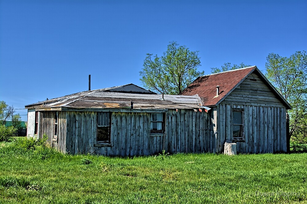 Scenic Home by Duane Sr