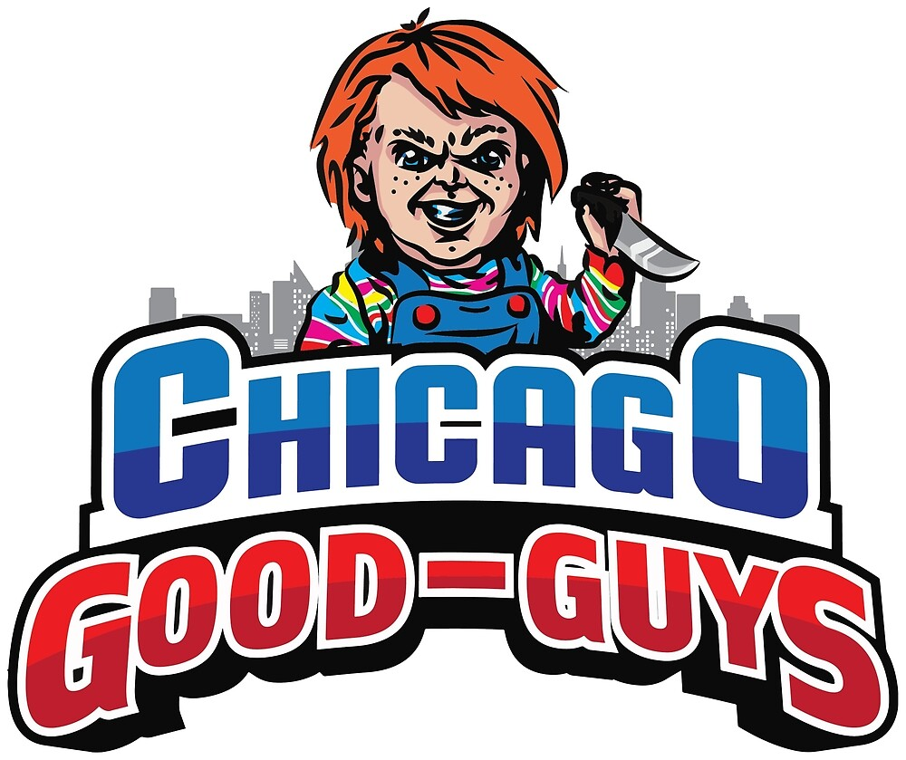 Chicago Good-guys by Qspark