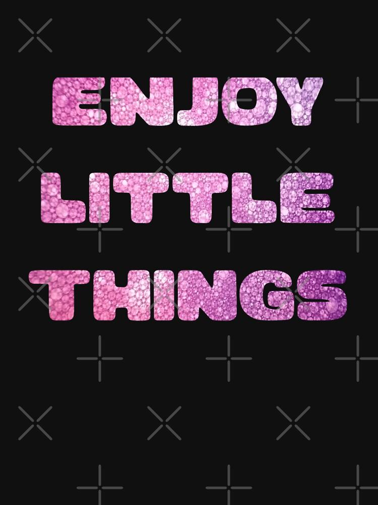 Enjoy little things by Eastcook