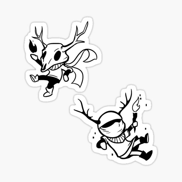 Sadboi´s Friends Sticker