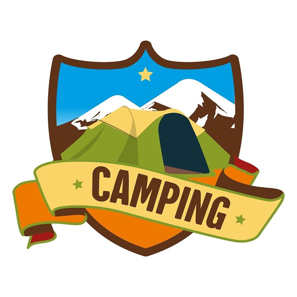 Love Camping by praaf