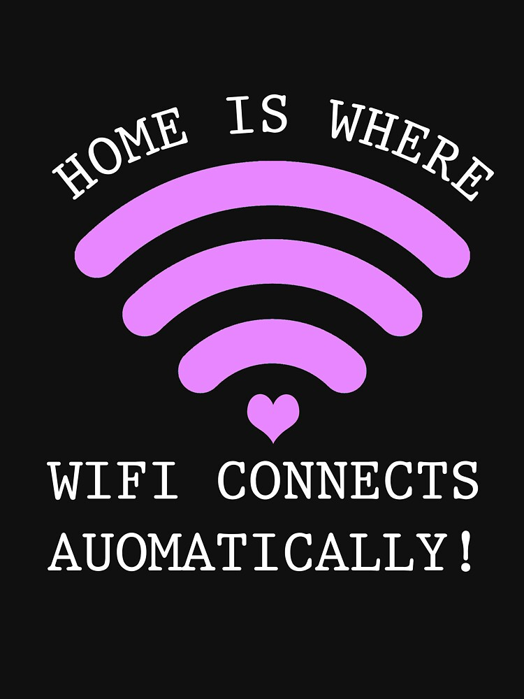 Home Wifi by Moonpie90