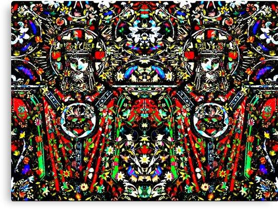 WEAR IS ART #13 by WHENISNOW