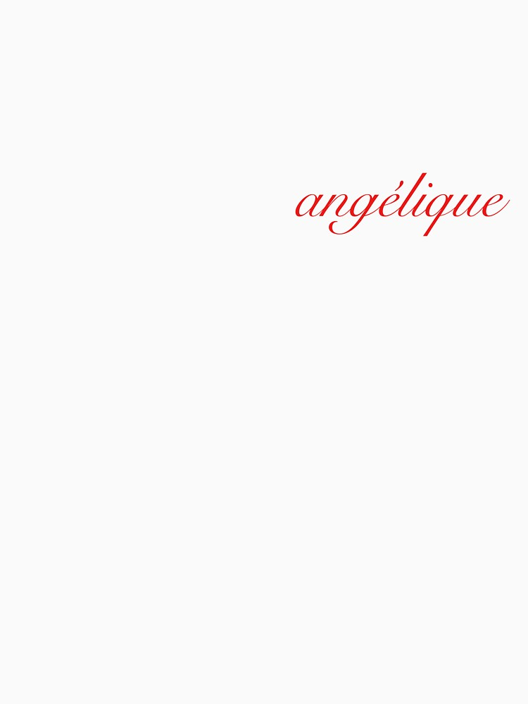 angélique | angelic by fayemonterey
