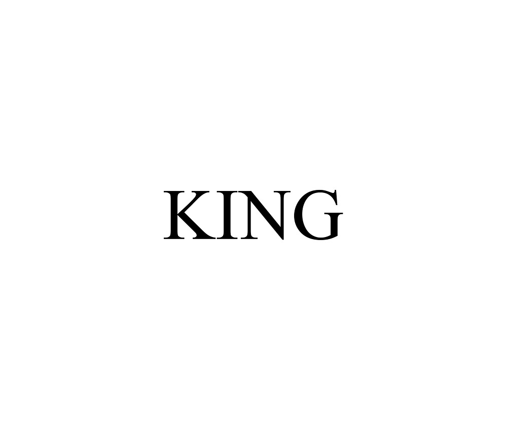 KING [Top Girly Teenager Quotes & Lyrics] - [Text Posts] by ElderArt