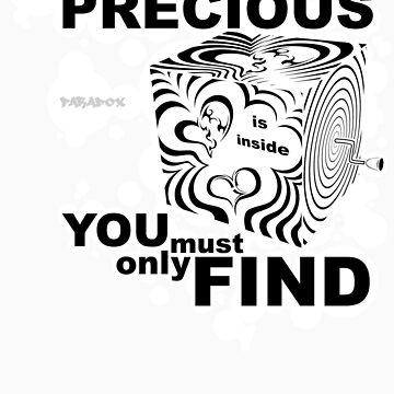 MY PRECIOUS... by PARADOX