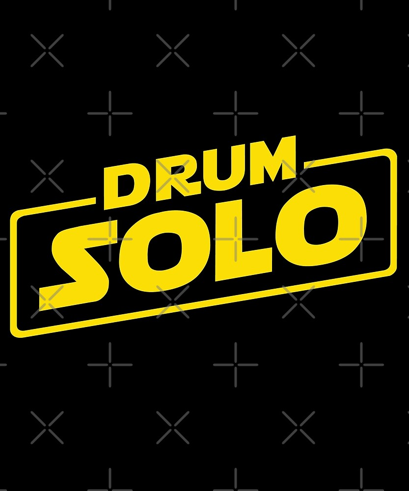 DRUM SOLO by TEEjDESIGN
