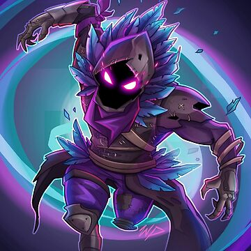 Raven by Monkeydario