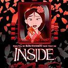 Who I Am Inside by PootanInamo