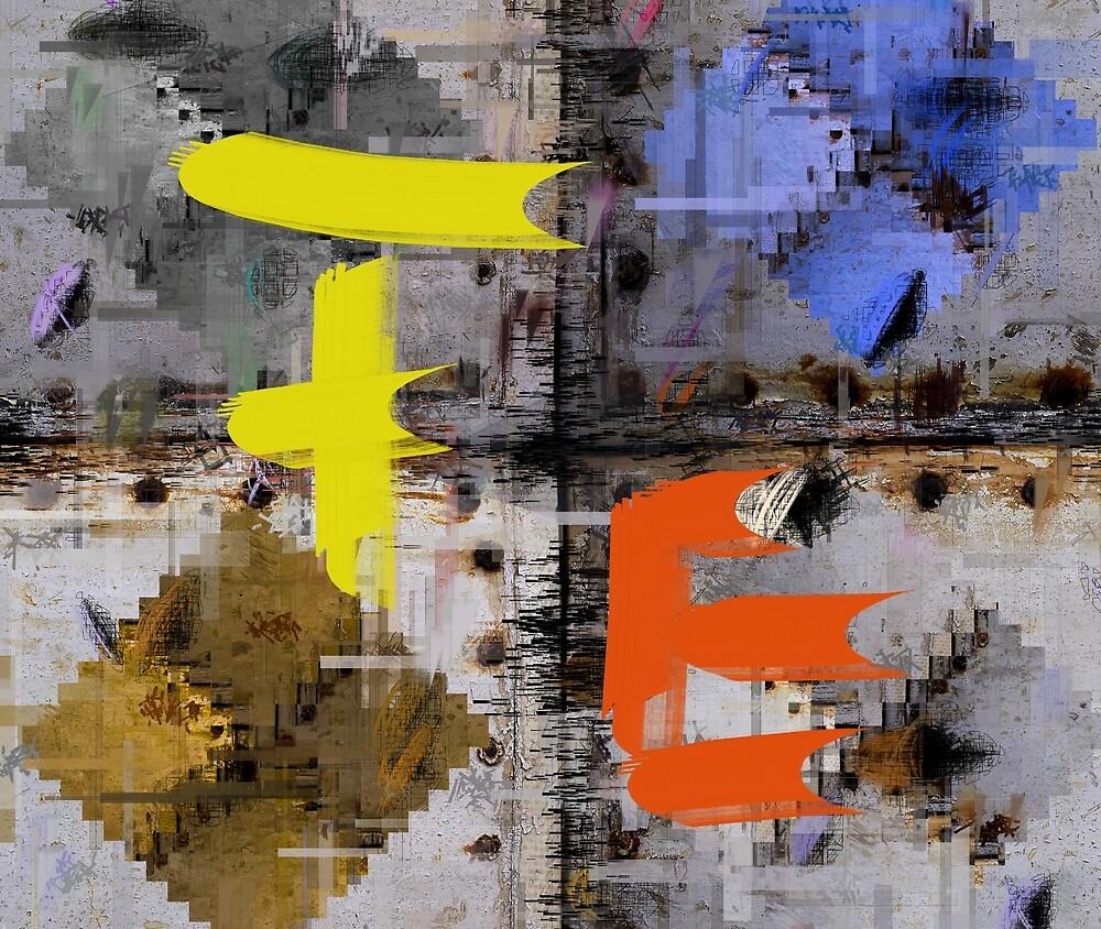 Four Elements... by drozdovs16