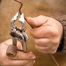 Wire Tamer by Philip Mitchell Graham