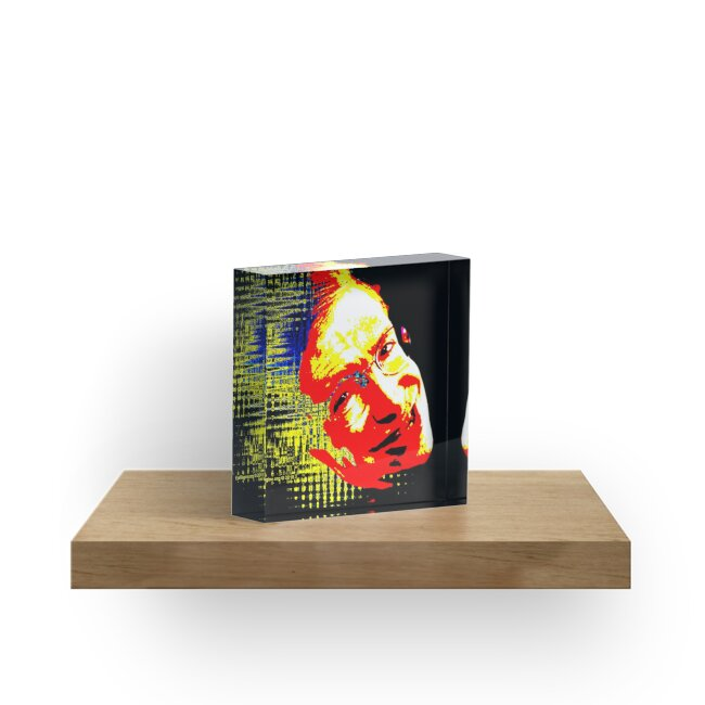 Hawking Waves by EyeMagined