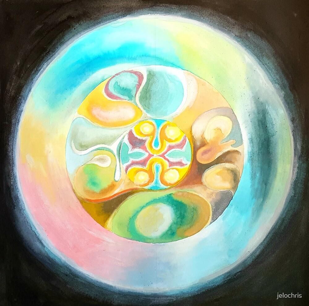Embryo Planet  by jelochris