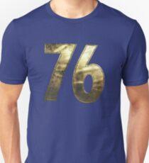 Vault 76 Suit Unisex T-Shirt