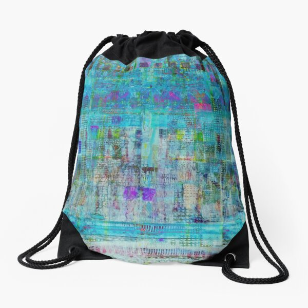 Urban 3 Drawstring Bag
