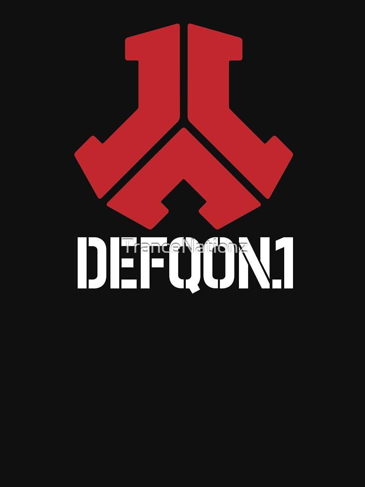 Defqon 1 Black by TranceNationz